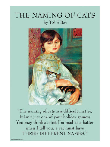the naming of cats pdf